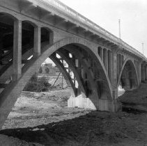 Image of F-1142 - Spring Street Viaduct