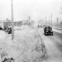 Image of F-1184 - San Fernando Road