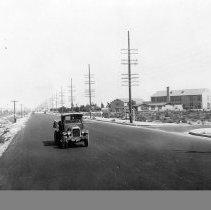 Image of F-1193 -  San Fernando Road