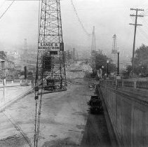 Image of F-1327 - Glendale-Hyperion viaduct
