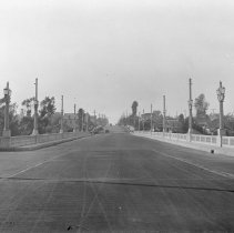 Image of F-1385 - Fourth Street and Lorena Street bridge