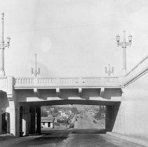 Image of F-1388 - Fourth Street and Lorena Street bridge