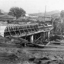 Image of F-1475 - Laurel Canyon Bridge