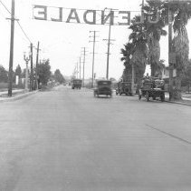 Image of F-1486 - San Fernando Road
