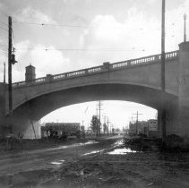 Image of F-1523 - Glendale-Hyperion Viaduct