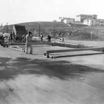 Image of F-1616 - Wilshire Boulevard to Veteran Avenue