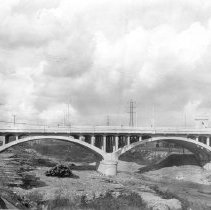 Image of F-1706 - First Street Viaduct