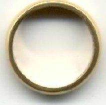 Image of 1996.018 - Ring, Finger