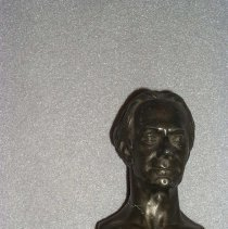 Image of 2002.004.0001 - Bust