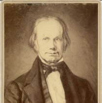 Image of Maurie Clark's Henry Clay