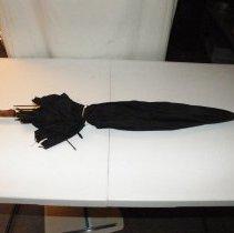 Image of 2010.019.0001 - Umbrella