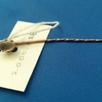 Image of 2000.028 - Stickpin