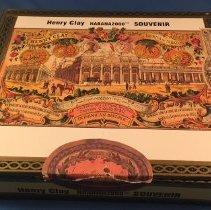 Image of 2001.114.0001 - Box, Cigar