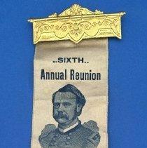 Image of 1997.144 - Ribbon, Commemorative