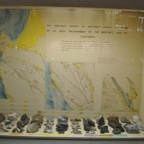 Image of 0009 Geology Map of Monterey