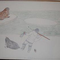 Image of 3225b - Anthropology--Eskimo