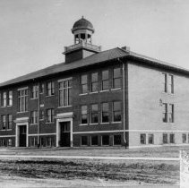 Image of Allen Street School, 1913