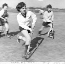 Image of Eastern High School Girls' Hockey - 1996-01-001.010.011
