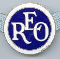 Image of REO Emblem