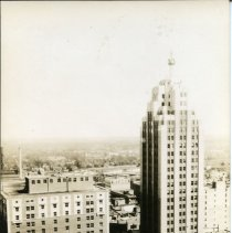 Image of Hotel Olds and Capital Bank Building, Lansing, Michigan - 2015-01-001.V01.056