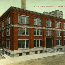 Image of Michigan Power Company, Lansing, Michigan - 2015-01-001.V02.026