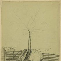 Image of Split Rock, May 14, 1871