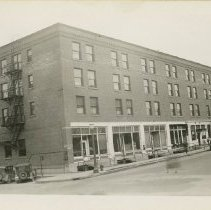 Image of Hotel Kerns - Northwest Exterior