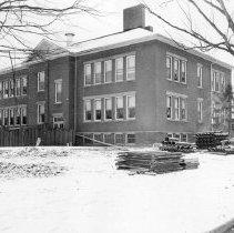 Image of Original Moores Park Elementary School