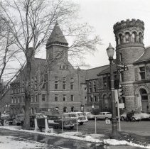 Image of Lansing City Hall - 1996-01-001.011.005