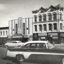 Image of Dodge Building and Capitol Theatre