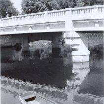 Image of Boat Near Bridge - 2010-06-001.008.252