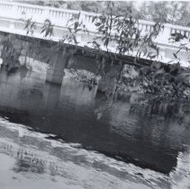 Image of Bridge in Water - 2010-06-001.008.253
