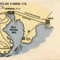 Image of Stationery: Reolds Farms Company - 2007-12-001.136