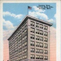 Image of Lansing State Savings Bank - 2015-01-001.V03.010a