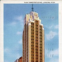 Image of Olds Tower Building - 2015-01-001.V03.025a