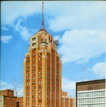 Image of Michigan National Tower - 2015-01-001.V03.027a