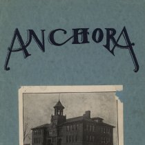 Image of Anchora_1910_cover