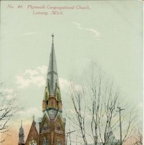 Image of Plymouth Congregational Church - 2015-01-001.V05.041
