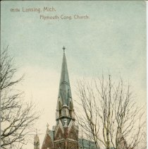 Image of Plymouth Congregational Church - 2015-01-001.V05.046