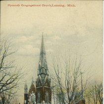 Image of Plymouth Congregational Church - 2015-01-001.V05.047