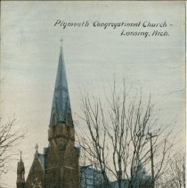 Image of Plymouth Congregational Church - 2015-01-001.V05.048