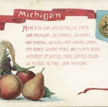Image of Michigan, 1837 - 2015-01-001.V06.053