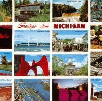 Image of Greetings from Michigan - 2015-01-001.V06.064
