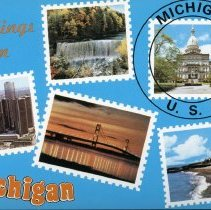 Image of Greetings From Michigan - 2015-01-001.V06.068