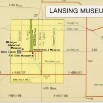 Lansing Museums