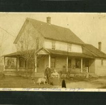 Image of Johnson Farm House