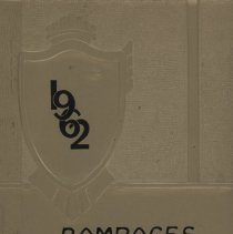 Image of Rampages_1962_cover