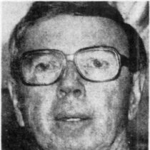 Image of Frank Benedict Oral History - 1991-05-001.002