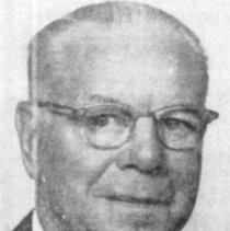 Image of Walter Graff (Lansing State Journal, July 1980)