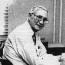Image of Elmer J. Manson